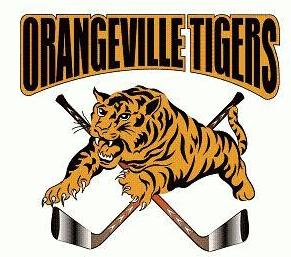 Orangeville Tigers Tournament